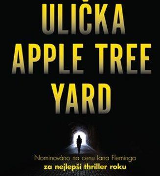 Ulička v Apple Tree Yard