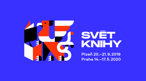 Svět knihy Plzeň